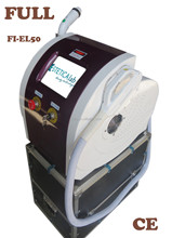 CE approved, newest shr ipl with biggest promotion/professional laser hair removal machine