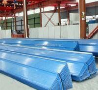 2015 new design popular North America Architectural standing seam roof panel/Aluminum clip lock 180 roof sheet YX51-410-820