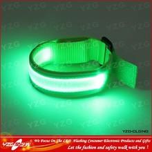 Flashing LED Arm Light for Runner