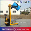 500kg Electric Powered Oil Drum Lifter