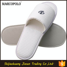 Wholesale China Supplies Hotel New EVA Cotton Slippers
