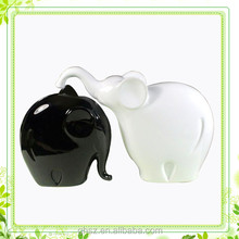 2014 Best-selling customized plastic animal decors elephant and women sex