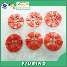 Chinese top 10 brands wholesale fashion designer clothing buttons