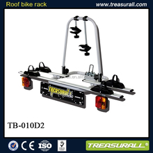 High Quality Factory Price Car Trunk Bicycle Rack