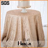 wholesale custom round oriental tablecloth