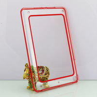 for IPad mini flat cases flat frame manufacturer wholesale tablet computer protection shell