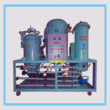 Kongneng multi-functional power saving used gear oil cleaning machine