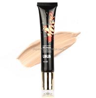 Cosmetic brightening snail bb cream for wonem
