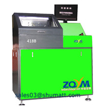 Common rail injector nozzle test tool ZQYM-418B CRDI diesel injection test bench electronic fuel injector tester