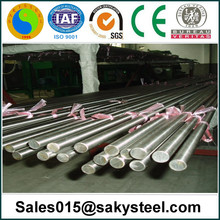 best quality bright aisi 430f stainless steel round bar price best price