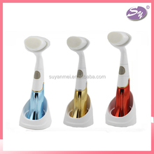 high frequency facial machine , facial soap , silicone facial brush with factory price
