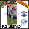 gel type super glue (cyanobond glue)
