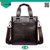 New arrival Men shoulder crossbody bag trendy leather bag for men