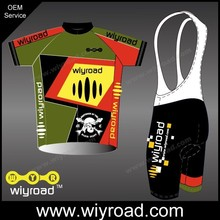 Accept sample order custom fitness cycling wear/bike for men 1 set/bib cycling shorts cycling bibs knicks