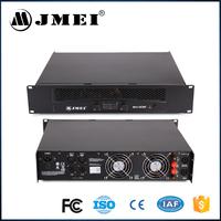 XLS-602 300W 400W HIGH END Digital Echo Karaoke Ahuja Professional Power Amplifier