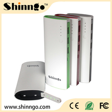 10400mAh Factory Design Good quality backup powers for iphone, andriod phones