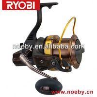 RYOBI Spinning Reel fishing spinning reel for Long Shot Wheel