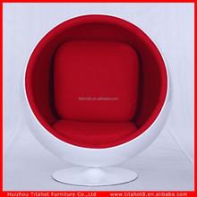 CH3001 Eero Aarnio Ball Chair Replica Ball Chair Replica Modern Ball Chair