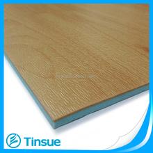 Plastic Flooring Type and Parquet Surface Treatment pvc sports floor