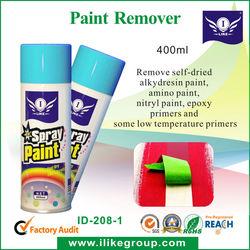 car paint remover(SGS,TUV,REACH,ROHS)