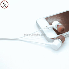 2015 New Product Best gift Earbuds Pop oem Headset with factory price
