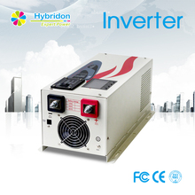 pure sine wave 4000w 24V/48Vdc inverter with charger