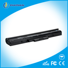 18650 4cells 14.4v 2200mah laptop battery Replacement for HP 440268-ABC 440704-001 441674-001 443063-001 HSTNN-FB40