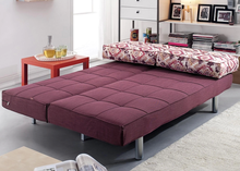 2015 new design stylish sofa bed folding sofa cum bed for living room