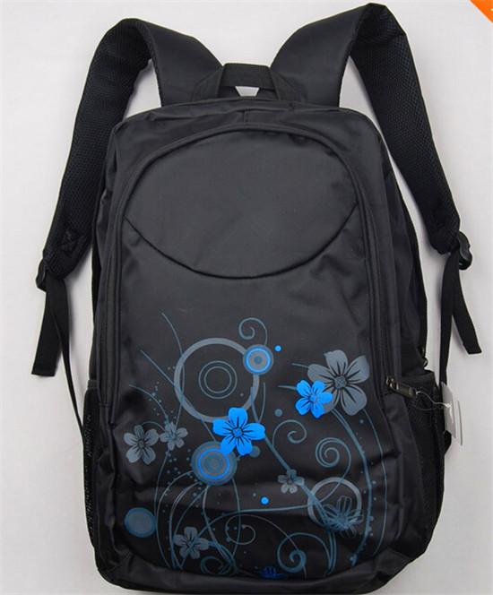 dos escolares compartimiento mochila portátil compartimento secreto ...