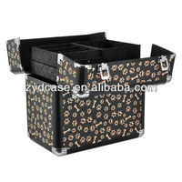 Aluminum Pets Grooming Tool Case ( ZYD-HZ760)