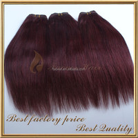 Brazilian virgin remy extensions extra hair factory wholesale