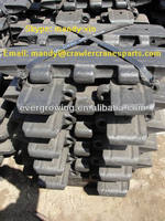 IHI CCH500 Track Shoe for Crawler Crane Parts