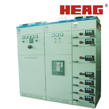 MCS Intelligent LV Withdrawable Switchgear/DISTRIBUTION PANEL/DISTRIBUTION BOX with Low Price