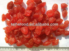 2015 NEW products of dried strawberry,new process