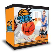 Toilet Dunk Toilet Basketball