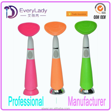 EveryLady factory electric rotating cleaning brush electric brush