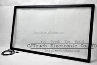 Multi IR Touch Frame On 42'' Inch TV / Monitor / LED Screen