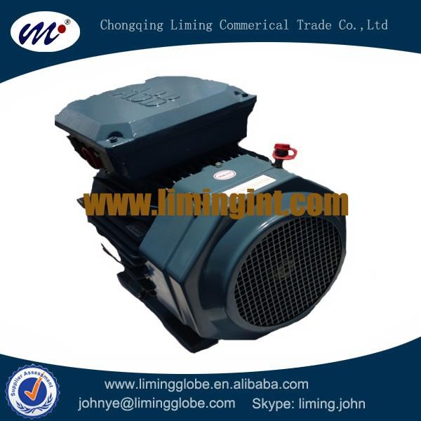 Abb M3bp315smc2 Low Voltage 160kw 2 Pole B3 Foot B5