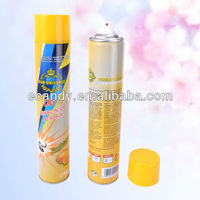 off mosquitoes pump killer spray