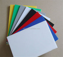 corrugated pvc roofing sheet/pvc sheet/rod/shapes