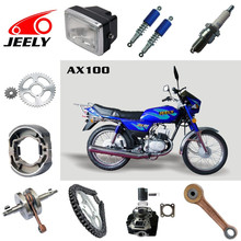 Motorcycle Parts(AX100)