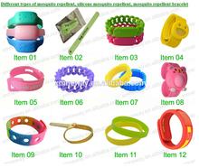 Natural silicone mosquito repellent, silicone mosquito repellent, mosquito repellent bracelet