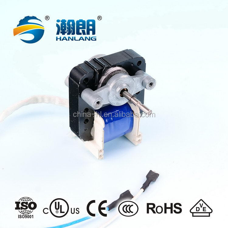 China supplier most popular ac motor small ac electric motors