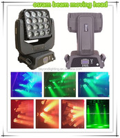 BY-M03A 16*4IN1 OSRAM LED 15W array matrix beam led beam moving head professional stage lighting