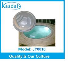 2014 hot sale new style a family sex massage round hot tub for sale with best service(JY8010)