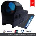 venda quente lionread caça mini reflexo ponto vermelho visão noturna vista óptico com número ilimitado de relevo do olho