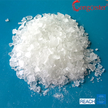Saturated Clear Polyester Resin for Powder Paint