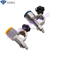 Compasses Adjustable Replaceable push Glass Circular Cutter