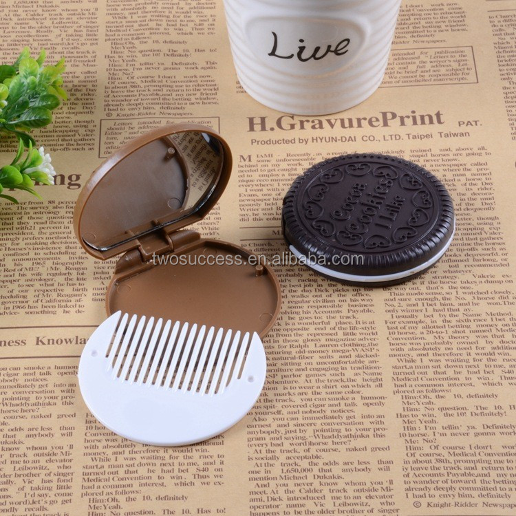 cocoa cookies mirror and comb set (9)
