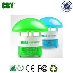 led lamp portable Mosquito Trap, Mosquito Killer lamp, fly Insect Killer lamp